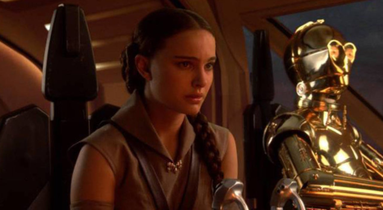 Padme Almost Killed Anakin In Revenge Of The Sith S Original Ending