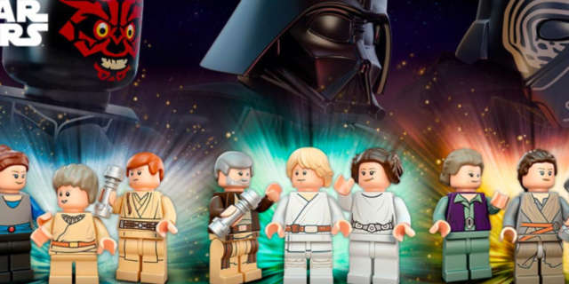 star wars the last jedi lego new luke skywalker minifig