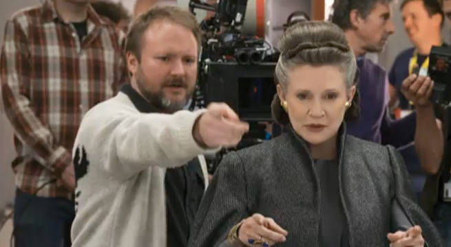 star wars the last jedi lucasfilm no plans after the force awakens