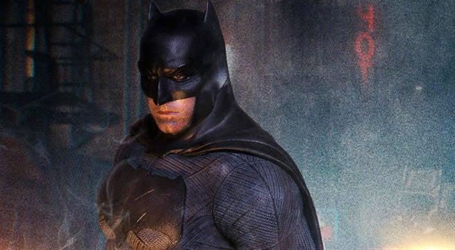 suicide squad batman sideshow