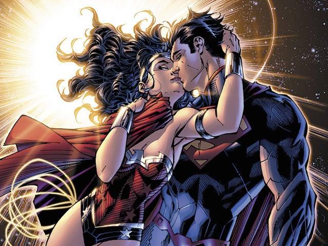 Superman-Wonder-Woman-kiss-Jim-Lee