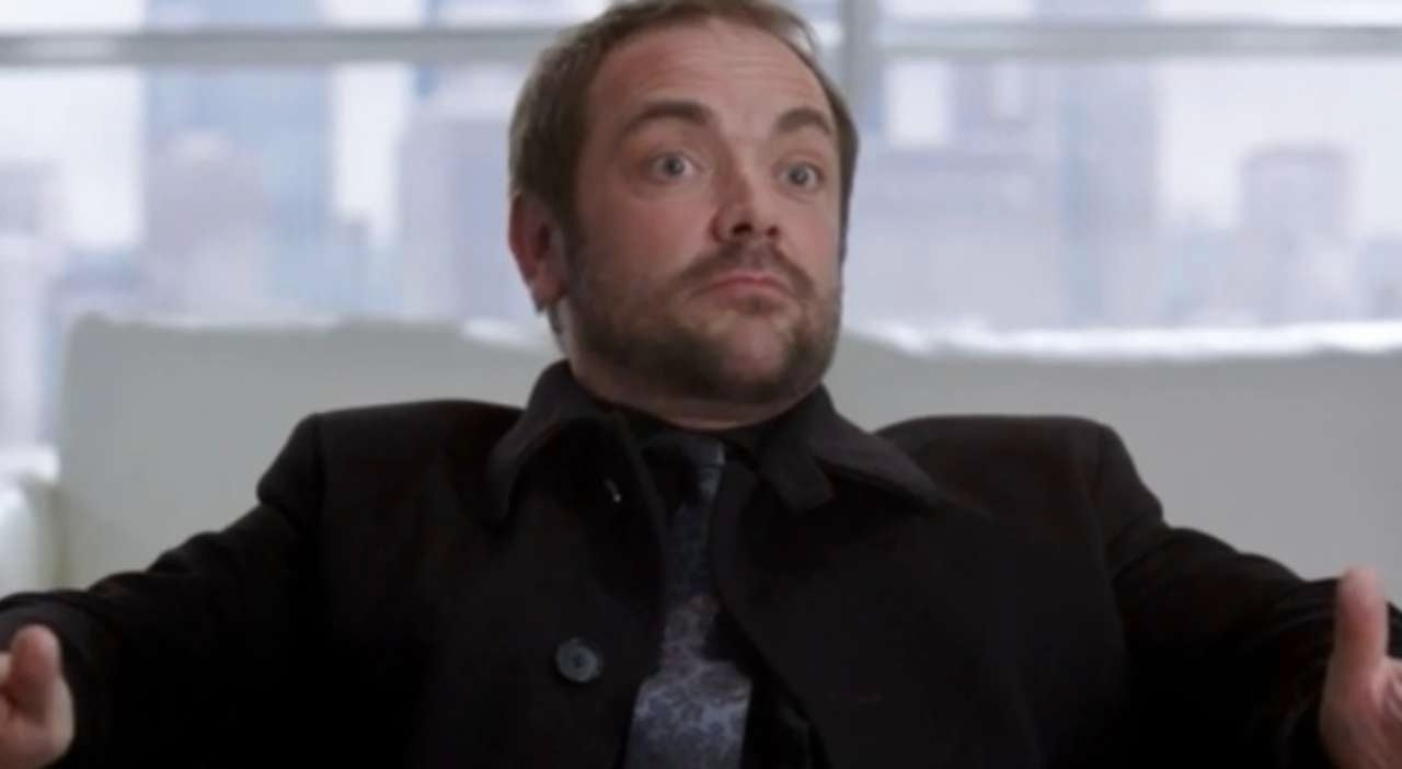 Supernatural Mark Sheppard Says Hell Never Return To Series
