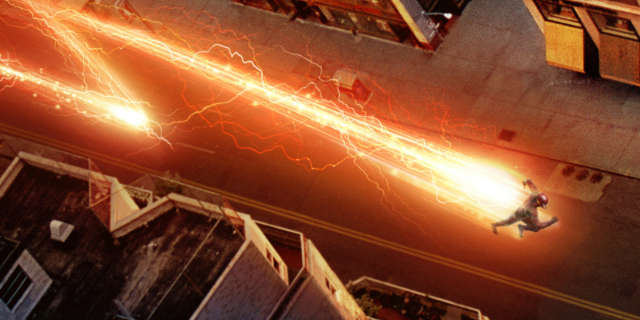 The Flash Season 4 Preview Storyline