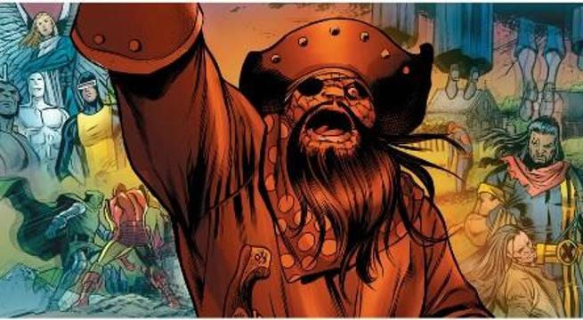 The Thing Blackbeard