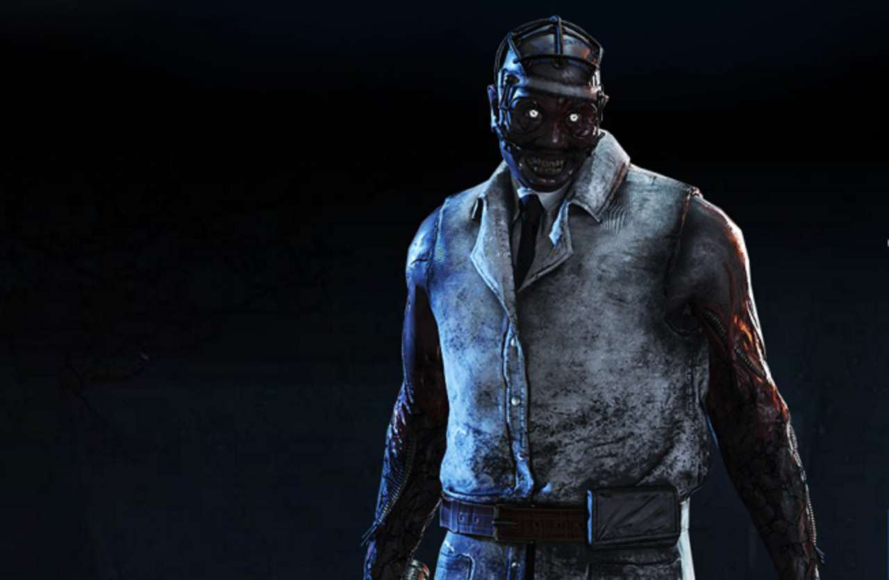Dead By Daylight DLC, Killer Doctor Available Now