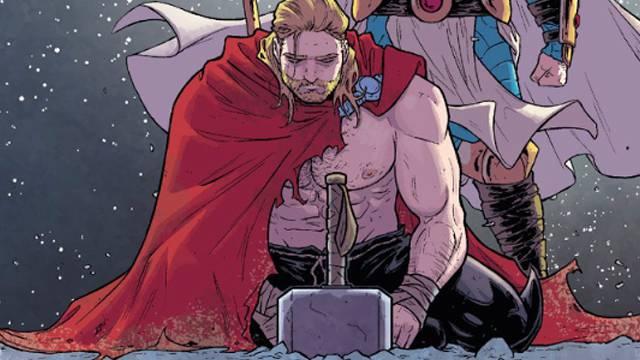 Thor's Hammer Lift
