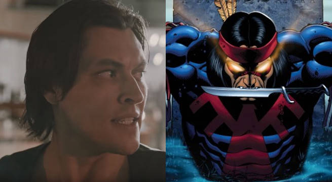 X-Men: Who Are The Mutants In The Gifted?