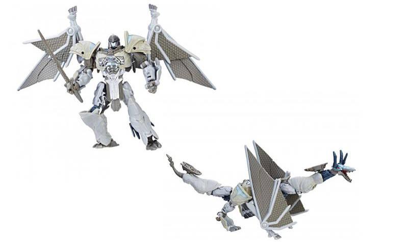 Transformers 5 The Last Knight - Steelbane