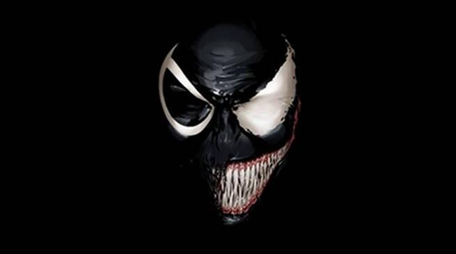Venom in Sony Marvel Cinematic Universe