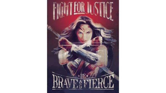 Wonder-Woman-Brave-Fierce-Print
