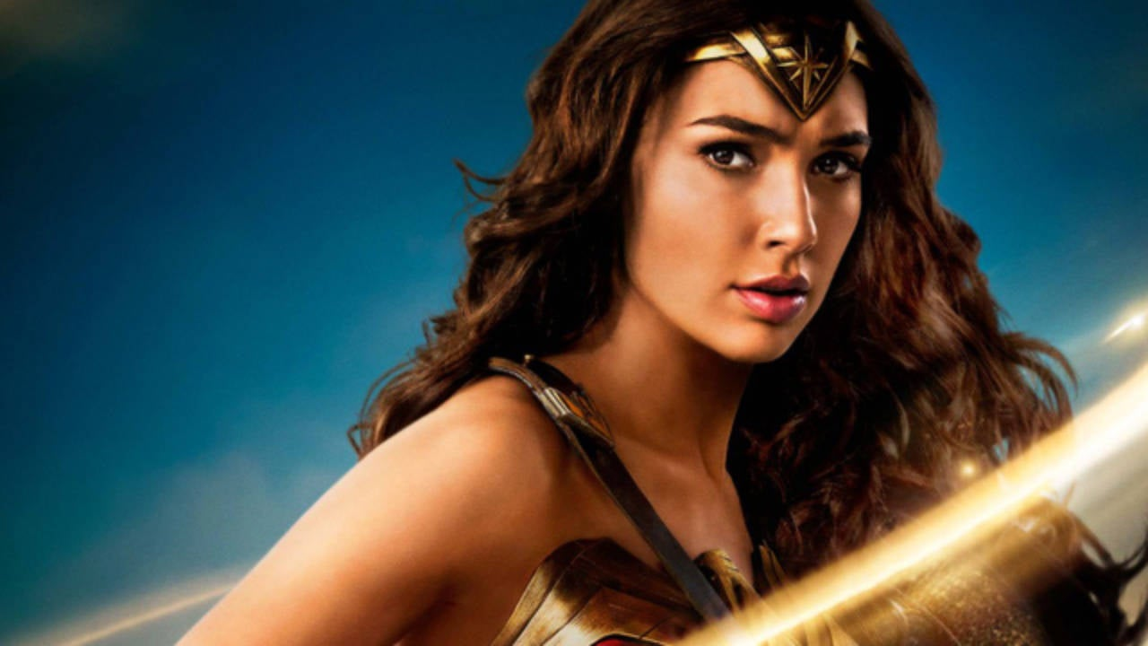 wonder woman gal gadot interview important character
