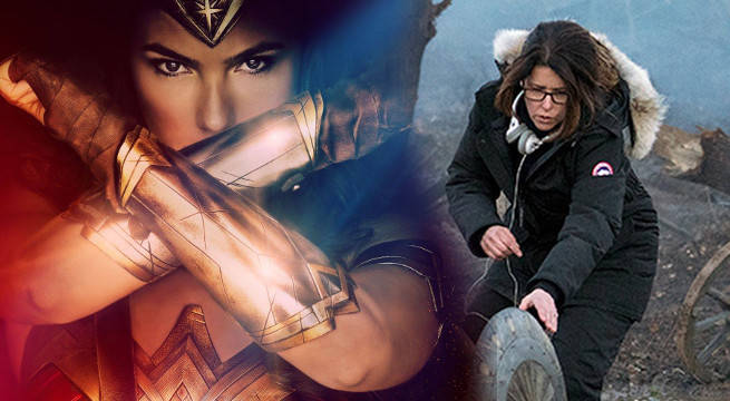 Wonder Woman Director Details How The Heroine Represents Women