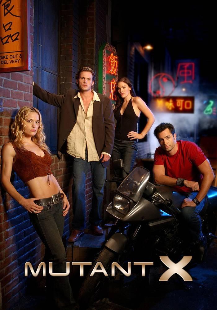 worst comic book adaptations movie tv mutant x
