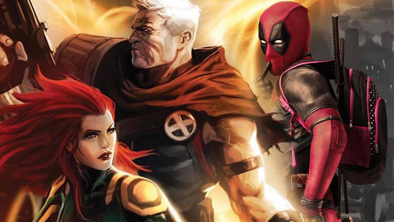 X Men Producer Talks Dark Phoenix Cosmic Mutant Possibilities