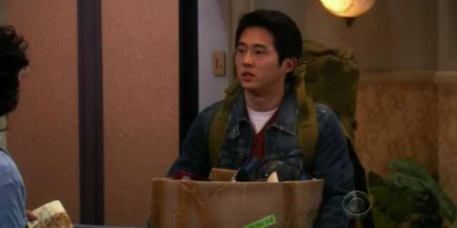 yeun Big bang theory