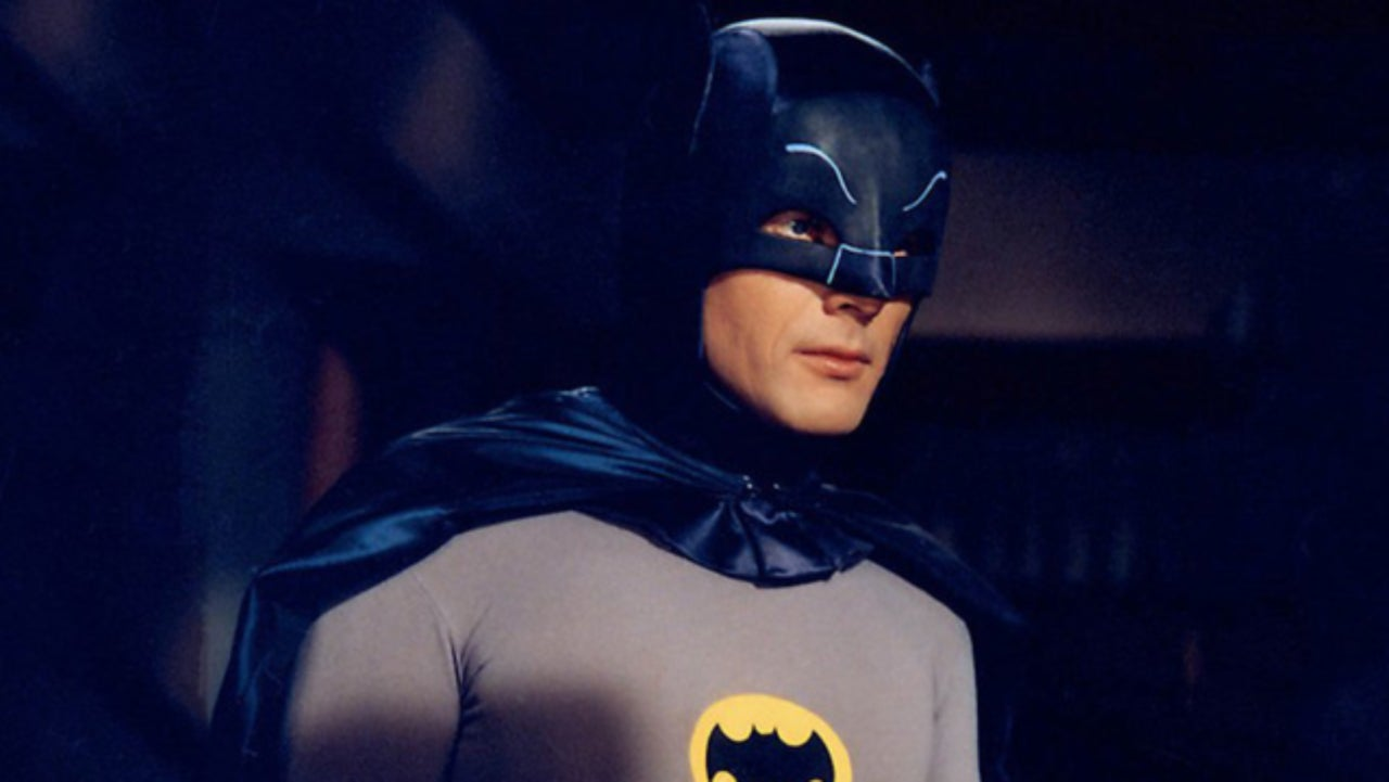 Batman Fans Remember Adam West On What Would Have Been His 91st Birthday