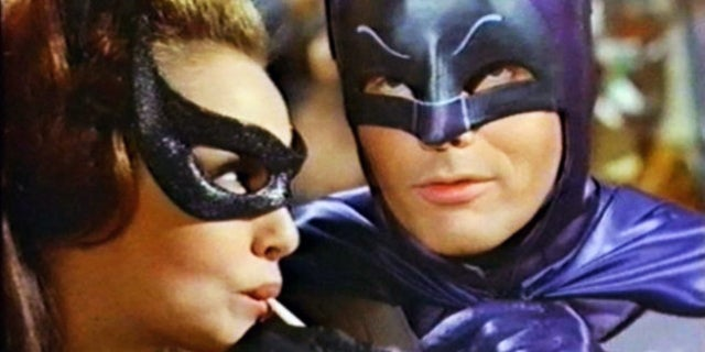 Batman TV's Catwoman Julie Newmar Celebrates 86th Birthday With New Photo