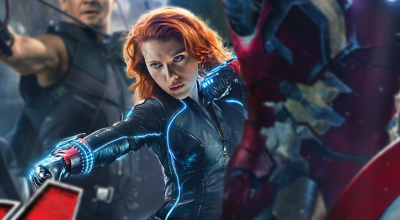 Scarlett Johansson Reveals How Many Marvel Characters Are In Avengers Infinity War