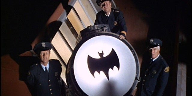 Batman Day: Cities Begin to Light Up the Sky With Bat Signals