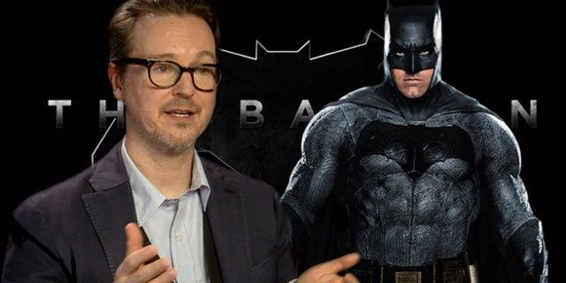 Batman Reeves