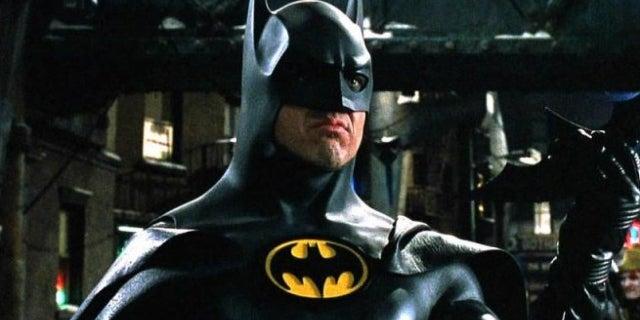 Batman Returns Michael Keaton