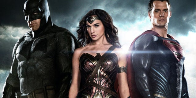 Best Worst DC Movies DCEU Ranked