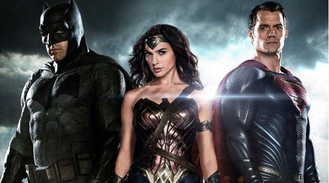 Best Worst DC Movies DCEU Ranked