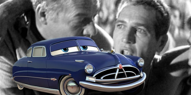cars 3 will feature posthumous performance from paul newman