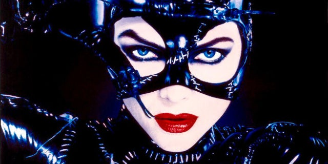 Michelle Pfeiffer Joins Instagram With Perfect Catwoman Video Post