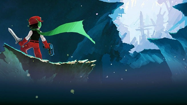 cave story cover
