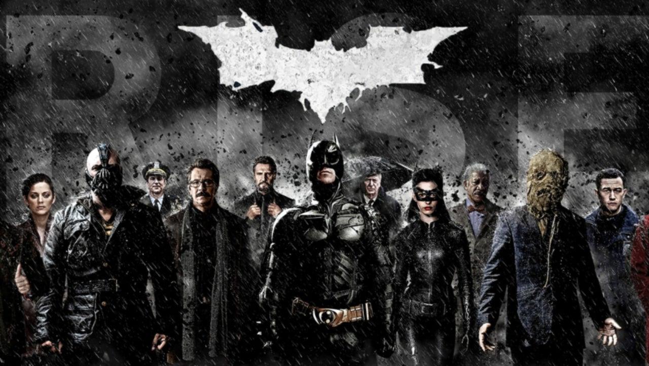 Dark Knight Rises VFX Supervisor Talks Good and Bad Superhero Movies