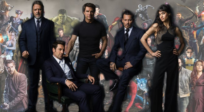 Dark Universe vs DC and Marvel Cinematic Universes