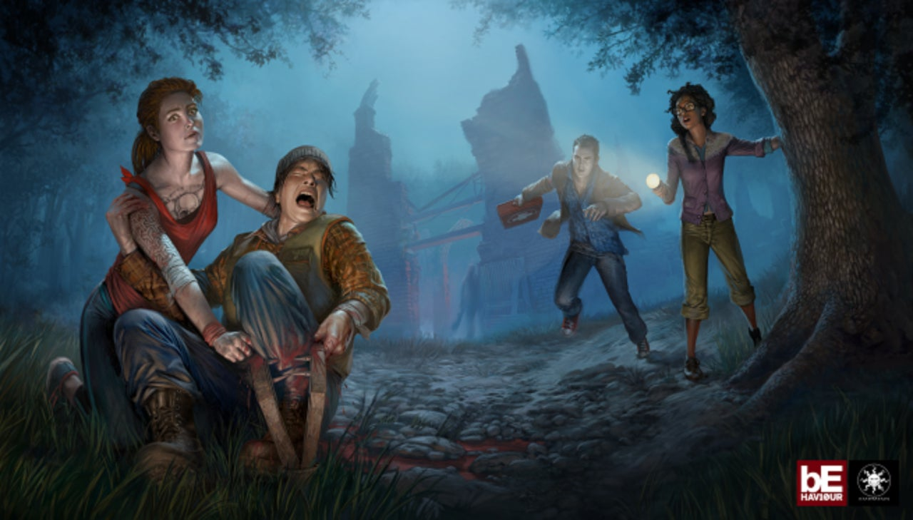 Dead by Daylight Is Free to Play for the Weekend