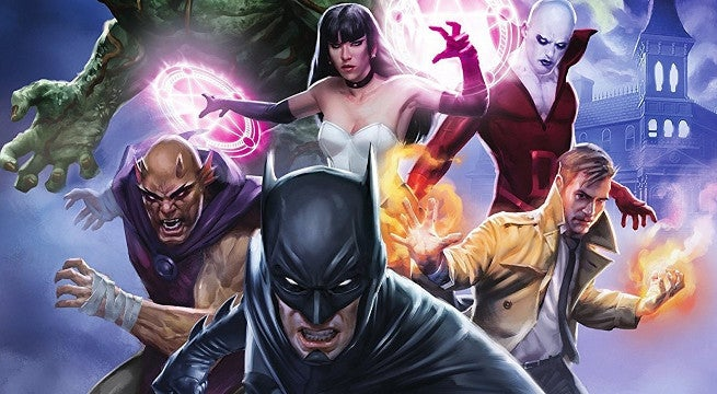 Ex Justice League Dark Director Doug Liman Reveals Why He Left The Film