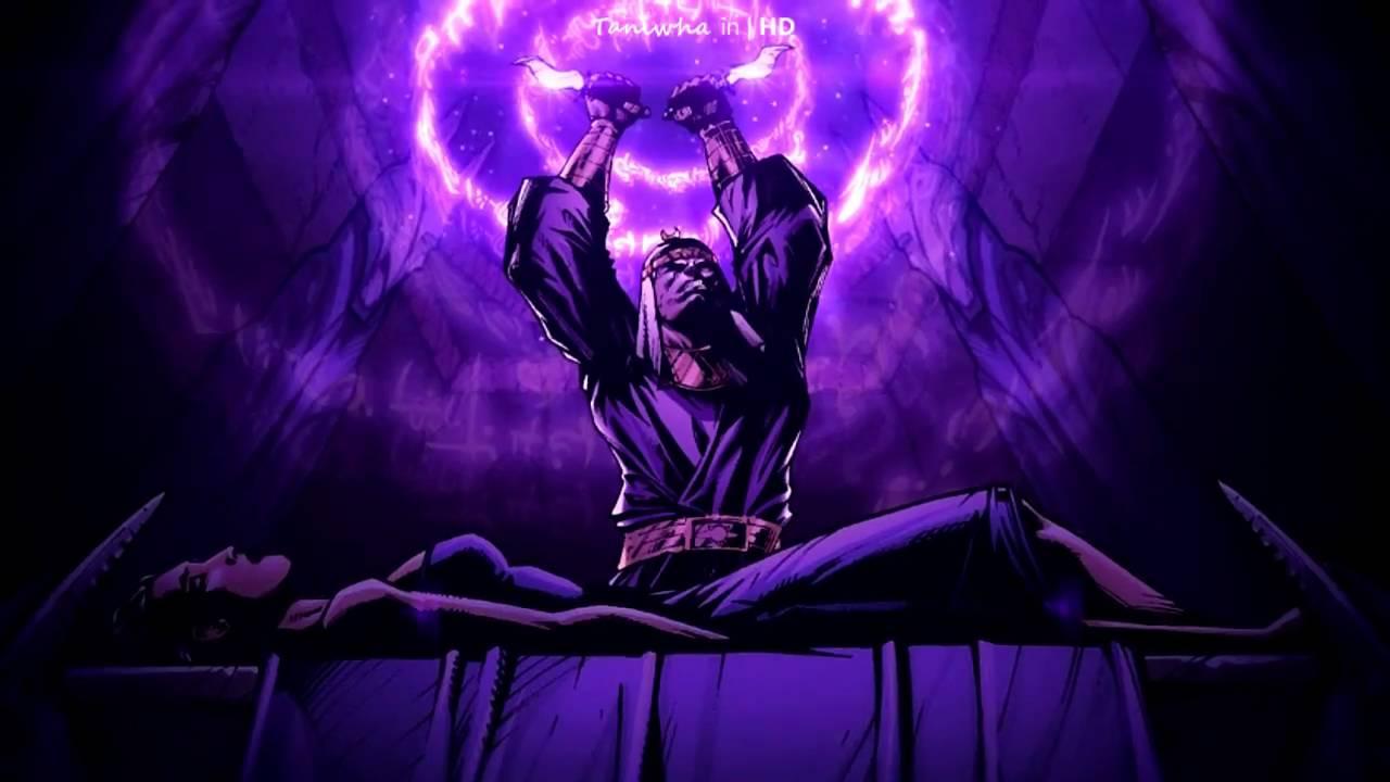 Felix Faust Wonder Woman Movie Sequels