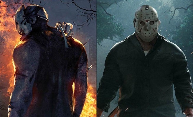 Friday the 13th Dead by Daylight