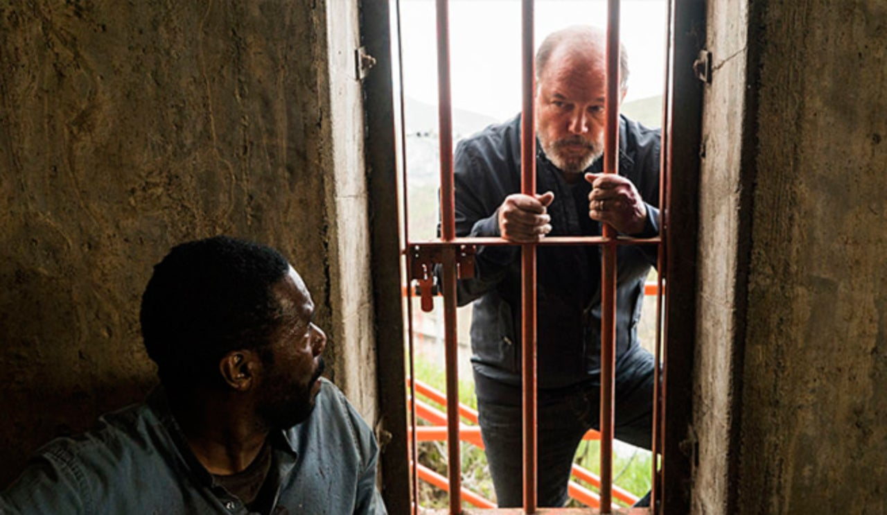 Surprising \'Fear The Walking Dead\' Character Reportedly Returning ...