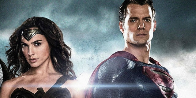 Gal Gadot Wasn't Paid Less Henry Cavill for Wonder Woman