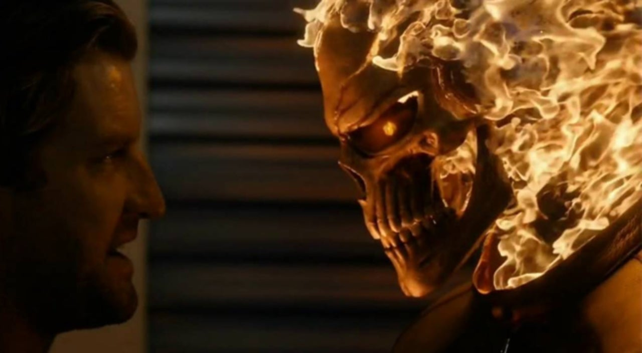 Ghost Rider TV Series Was Never Meant to Be on ABC