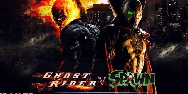 ghost rider v spawn fan trailer