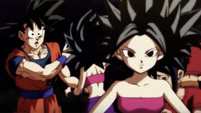 goku female super saiyan