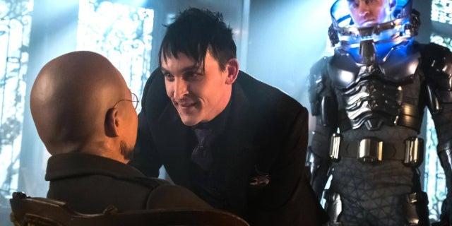 gotham season 4 premiere details episode title