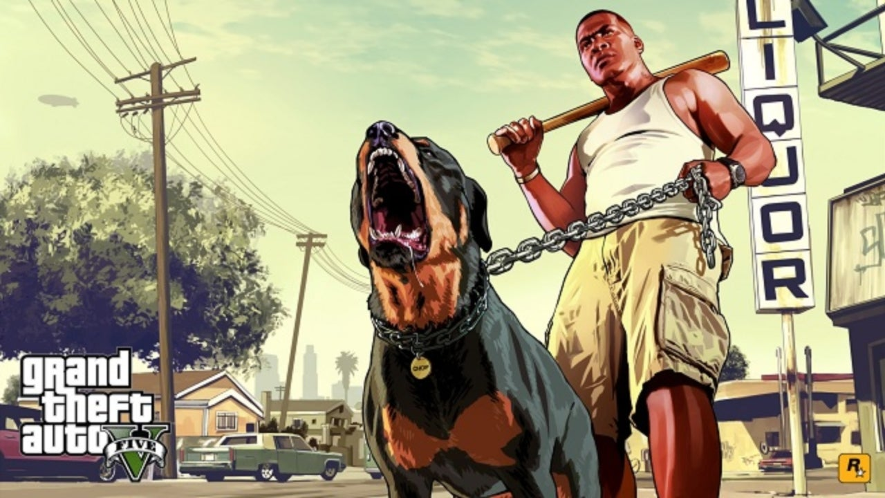 Grand Theft Auto V Slammed With Negative Reviews Following Modding Ban