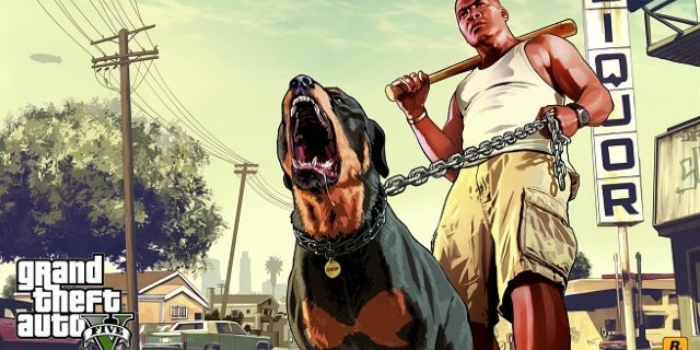 Grand Theft Auto V Slammed With Negative Reviews Following