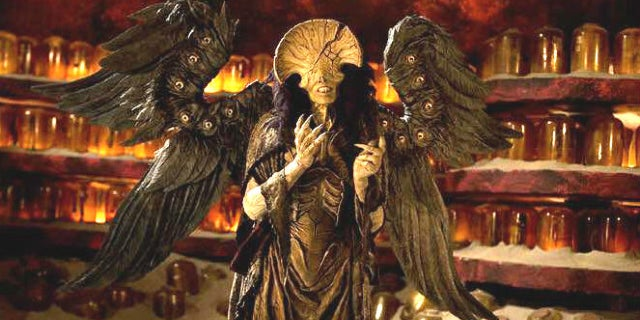 hellboy 2 angel of death