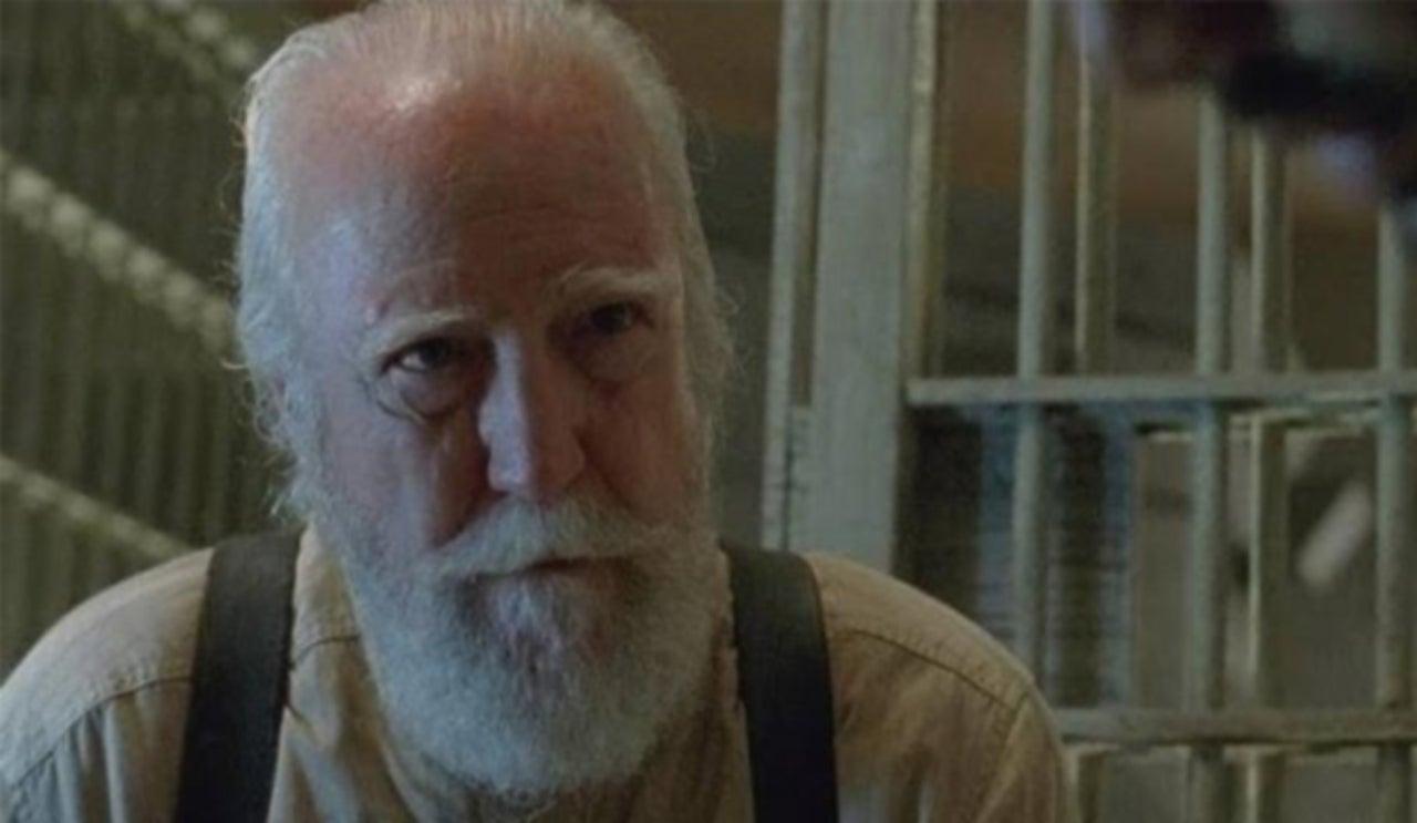 'The Walking Dead' Star Scott Wilson Has Died