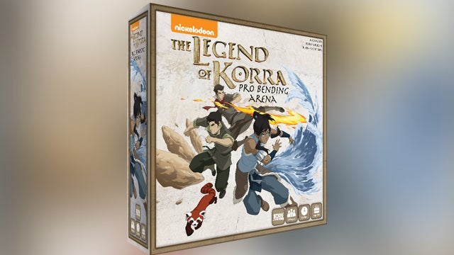 IDW-Avatar-Legend-Of-Korra