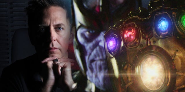 James Gunn Teases Final MCU Infinity Stone