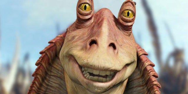 Jar Jar Binks Makes Incognito Plea For Role In Han Solo