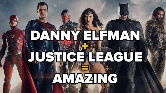 Justice-League-Danny-Elfman
